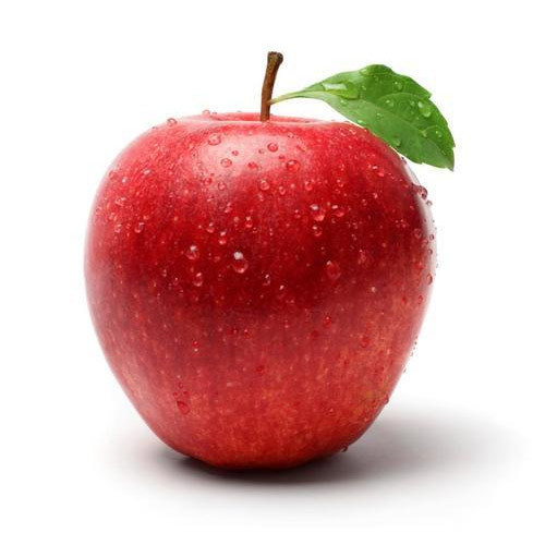 fresh red  delicious starking apples - red / pink apples