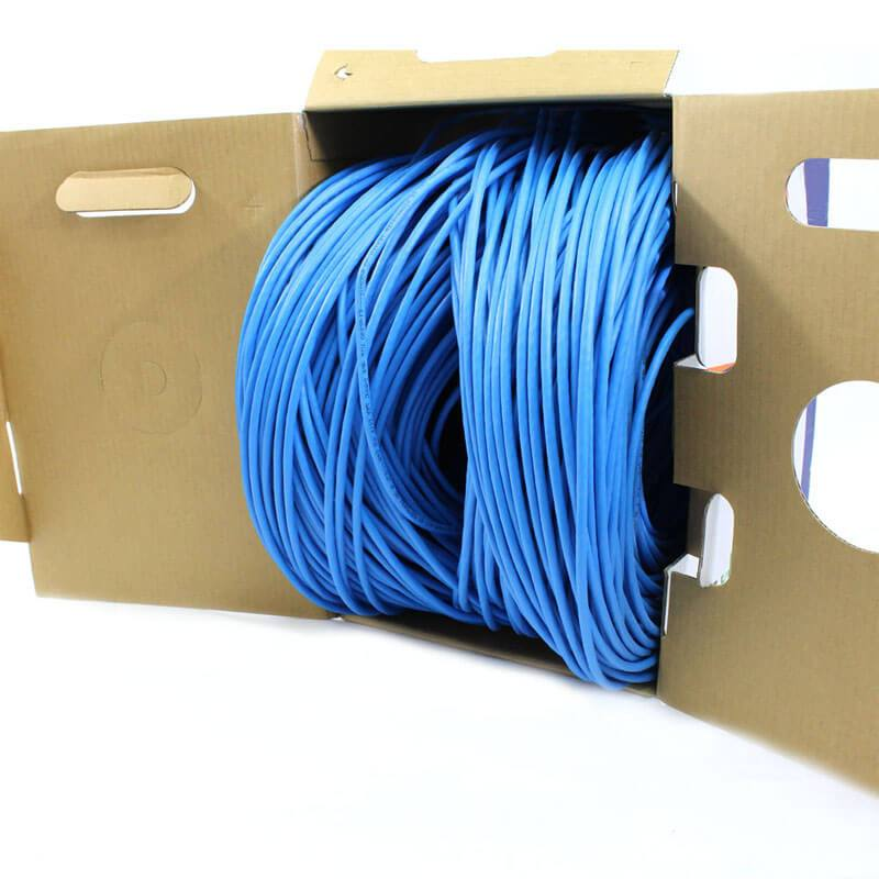 cat6 cables full box 300 meters - ethernet cable