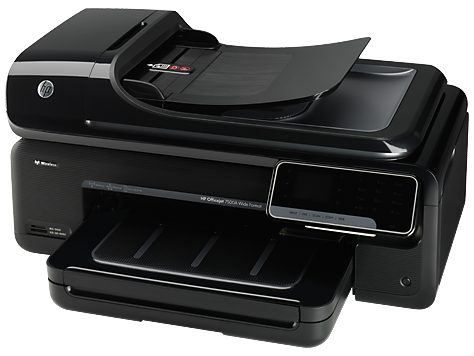 hp officejet 7500 wide format e-all-in-one printer