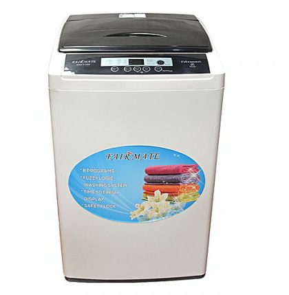 fair mate top load fully automatic washing machine 8kilo