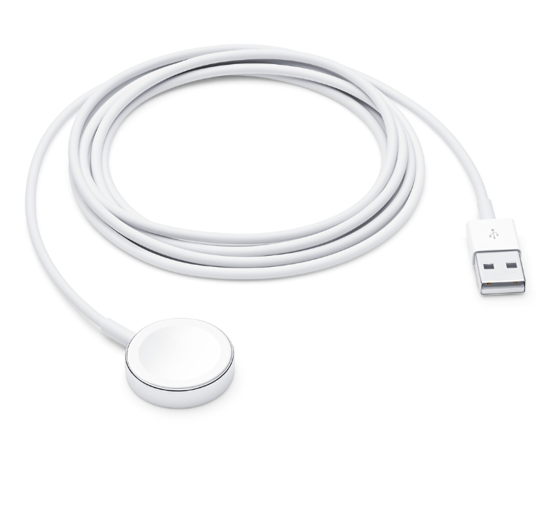 original apple watch magnetic charging cable  (2m)