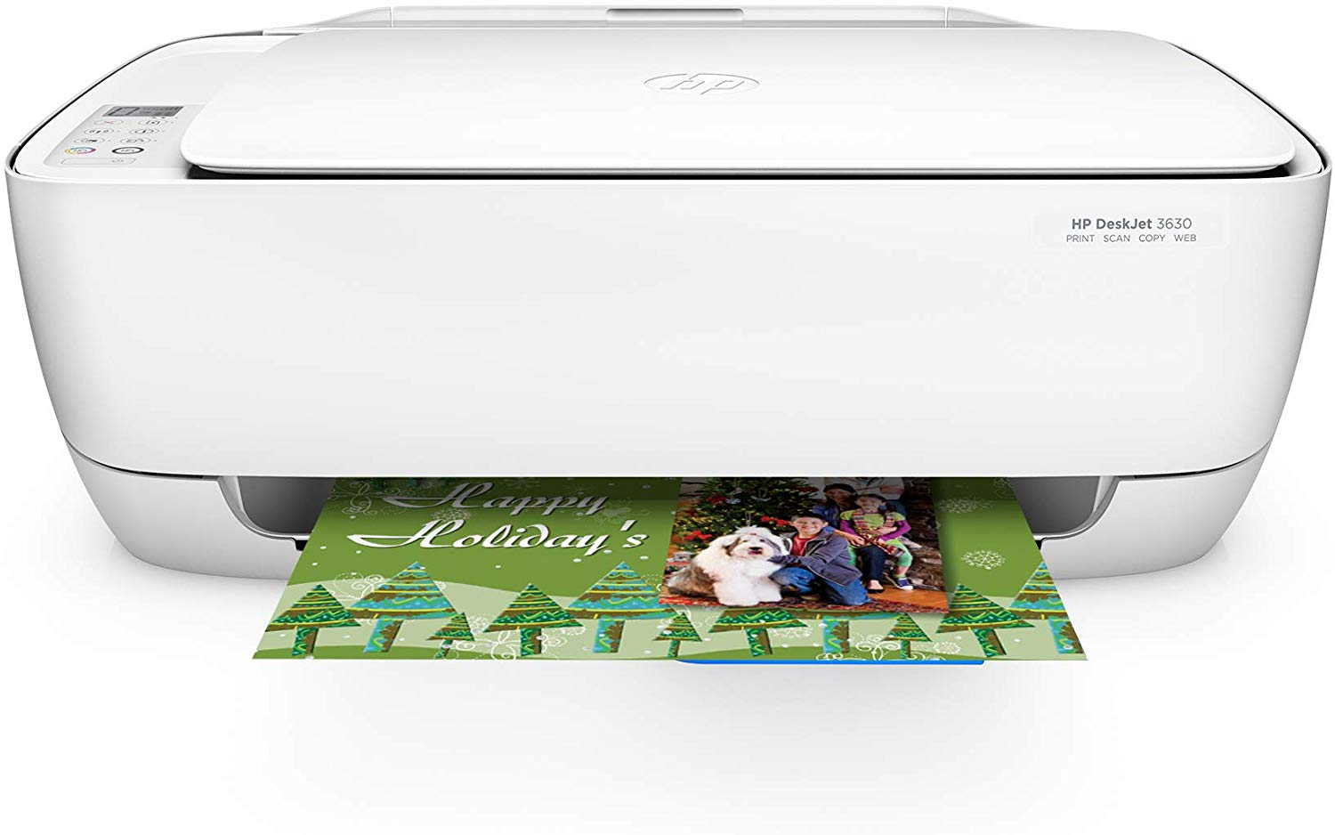 high quality hp deskjet 3630 wireless all-in-one printers (f5s57a)