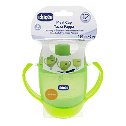 chicco meal cup - tezza pappa