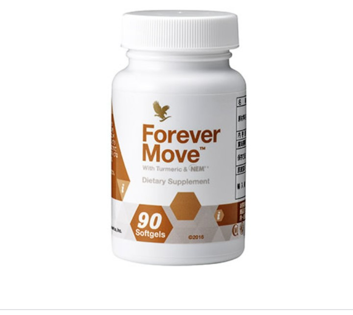 forever move (bones, joint pains and body weakness product)