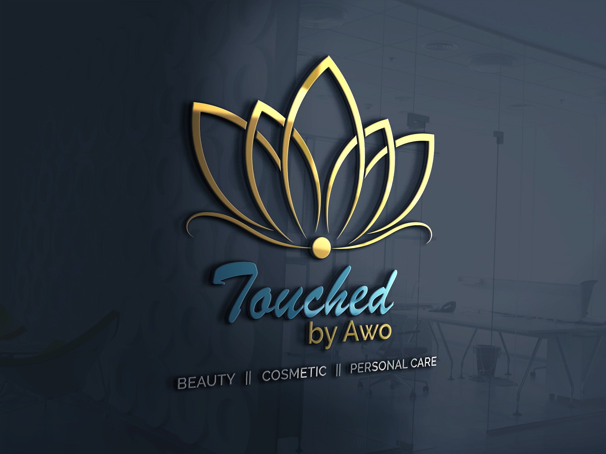 touched by awo