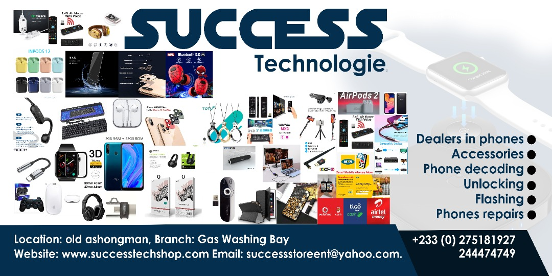 success technologies